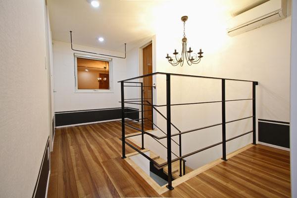二階ホール